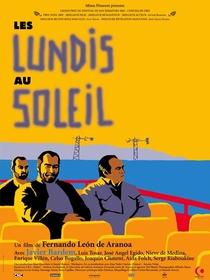 Segunda-Feira ao Sol - Poster / Capa / Cartaz - Oficial 1