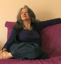 Martha Argerich - Meu sangue - Poster / Capa / Cartaz - Oficial 1