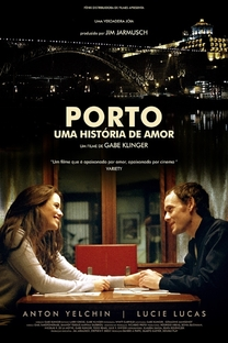 Porto, Uma História de Amor - Poster / Capa / Cartaz - Oficial 5