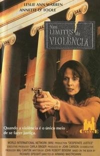 Nos Limites da Violência - Poster / Capa / Cartaz - Oficial 1
