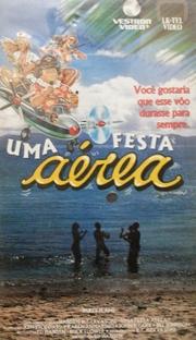 Uma Festa Aérea - Poster / Capa / Cartaz - Oficial 2