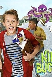 Kirby Buckets  - Poster / Capa / Cartaz - Oficial 1