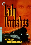 A Dama Oculta (Lady Vanishes, The)