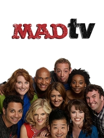 MADtv  - Poster / Capa / Cartaz - Oficial 1