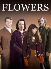 Flowers (1ª Temporada) - Poster / Capa / Cartaz - Oficial 3