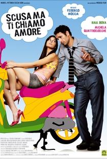Lição de Amor - Poster / Capa / Cartaz - Oficial 7