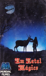 Um Natal Mágico - Poster / Capa / Cartaz - Oficial 1