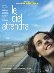 Le ciel attendra - Poster / Capa / Cartaz - Oficial 1