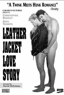 Leather Jacket Love Story - Poster / Capa / Cartaz - Oficial 1