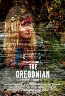 The Oregonian - Poster / Capa / Cartaz - Oficial 1