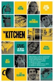 The Kitchen - Poster / Capa / Cartaz - Oficial 1