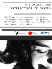 O Fracasso do Estereótipo de Gênero - Poster / Capa / Cartaz - Oficial 1