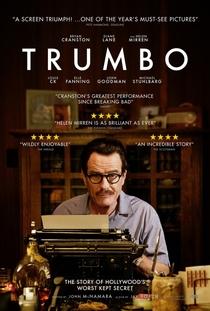 Trumbo: Lista Negra - Poster / Capa / Cartaz - Oficial 2