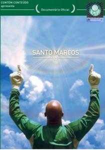 Santo Marcos - Poster / Capa / Cartaz - Oficial 1