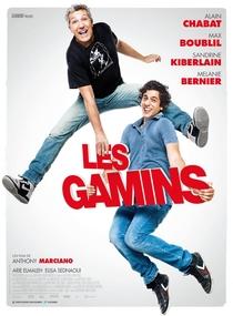 Grandes Garotos - Poster / Capa / Cartaz - Oficial 1