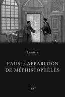Faust: apparition de Méphistophélès