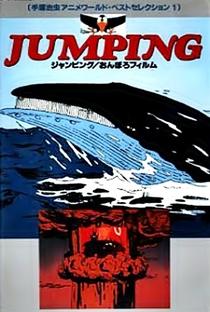 Jumping - Poster / Capa / Cartaz - Oficial 1