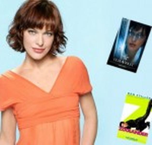 Milla Jovovich e mais três atores se garantem no elenco de Os Mercenários 3