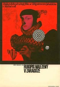 O Manuscrito de Saragoça - Poster / Capa / Cartaz - Oficial 1
