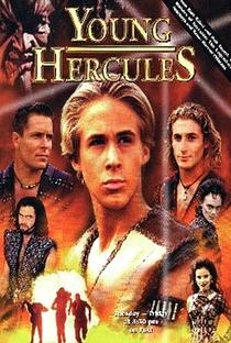 O Jovem Hércules (1ª Temporada) - Poster / Capa / Cartaz - Oficial 6
