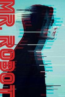 Mr. Robot (3ª Temporada) - Poster / Capa / Cartaz - Oficial 1