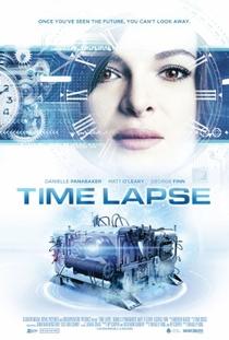 Lapso de Tempo - Poster / Capa / Cartaz - Oficial 2