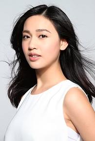 Candy Wang (II)