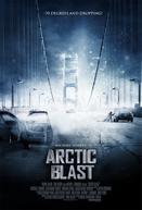O Frio do Universo (Arctic Blast)