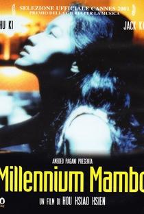 Millennium Mambo - Poster / Capa / Cartaz - Oficial 7