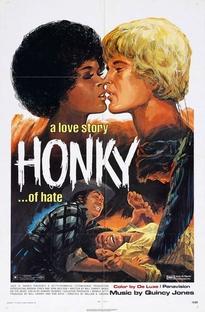 Honky - Poster / Capa / Cartaz - Oficial 1