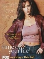 Time of Your Life - Poster / Capa / Cartaz - Oficial 2