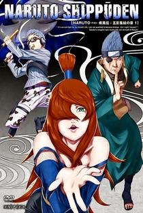 Naruto Shippuden (10ª Temporada) - Poster / Capa / Cartaz - Oficial 2