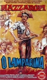 O Lamparina - Poster / Capa / Cartaz - Oficial 2