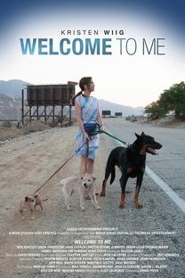 Bem-vindos ao Meu Mundo - Poster / Capa / Cartaz - Oficial 4