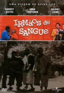 Irmãos de Sangue - Poster / Capa / Cartaz - Oficial 4