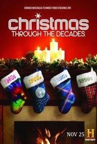 As Décadas do Natal - Poster / Capa / Cartaz - Oficial 1