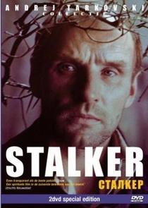 Stalker - Poster / Capa / Cartaz - Oficial 14