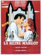 Os Amores de uma Rainha (La Reine Margot)