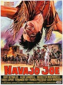 Joe, O Pistoleiro Implacável - Poster / Capa / Cartaz - Oficial 1