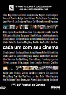 Cada Um Com Seu Cinema - Poster / Capa / Cartaz - Oficial 2
