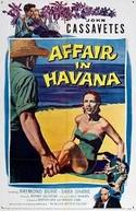 Crime Sem Perdão (Affair In Havana)