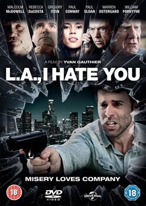 L.A., I Hate You - Poster / Capa / Cartaz - Oficial 1