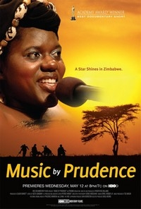 Music by Prudence - Poster / Capa / Cartaz - Oficial 1
