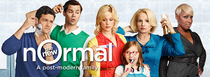 The New Normal (1ª Temporada) - Poster / Capa / Cartaz - Oficial 3