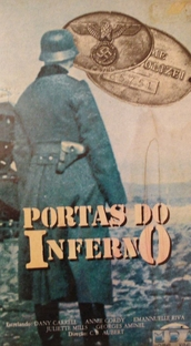 Portas do Inferno - Poster / Capa / Cartaz - Oficial 2