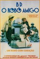 B.D. O Robô Amigo (Too Much)
