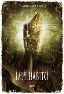 A Pele que Habito - Poster / Capa / Cartaz - Oficial 14