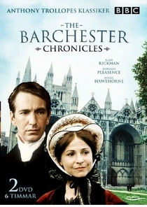 The Barchester Chronicles - Poster / Capa / Cartaz - Oficial 3