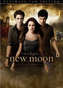 A Saga Crepúsculo: Lua Nova - Poster / Capa / Cartaz - Oficial 5