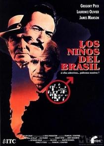 Os Meninos do Brasil - Poster / Capa / Cartaz - Oficial 6